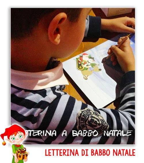 Babbo Natale Montecatini Terme edizione 2021