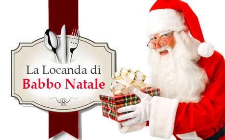 Capodanno A Casa Di Babbo Natale.La Locanda Di Babbo Natale Montecatini Terme