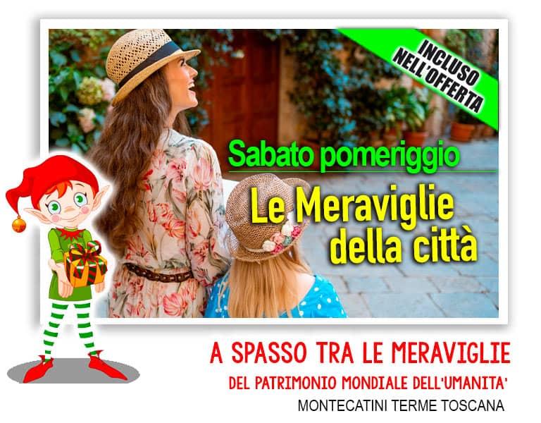 Babbo Natale 2021 Montecatini Terme
